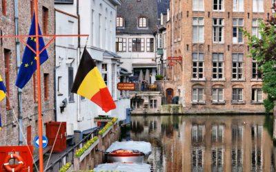 Faits intéressants sur la Belgique !